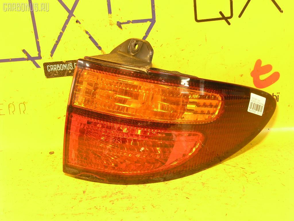 Стоп Toyota Estima ACR30W Фото 1