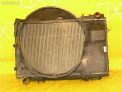 Радиатор ДВС Nissan Fairlady z GZ32 VG30DE Фото 2