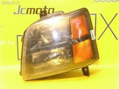 Фара Suzuki Wagon r plus MA63S Фото 2