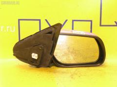 Зеркало двери боковой MAZDA DEMIO DY3W Фото 1