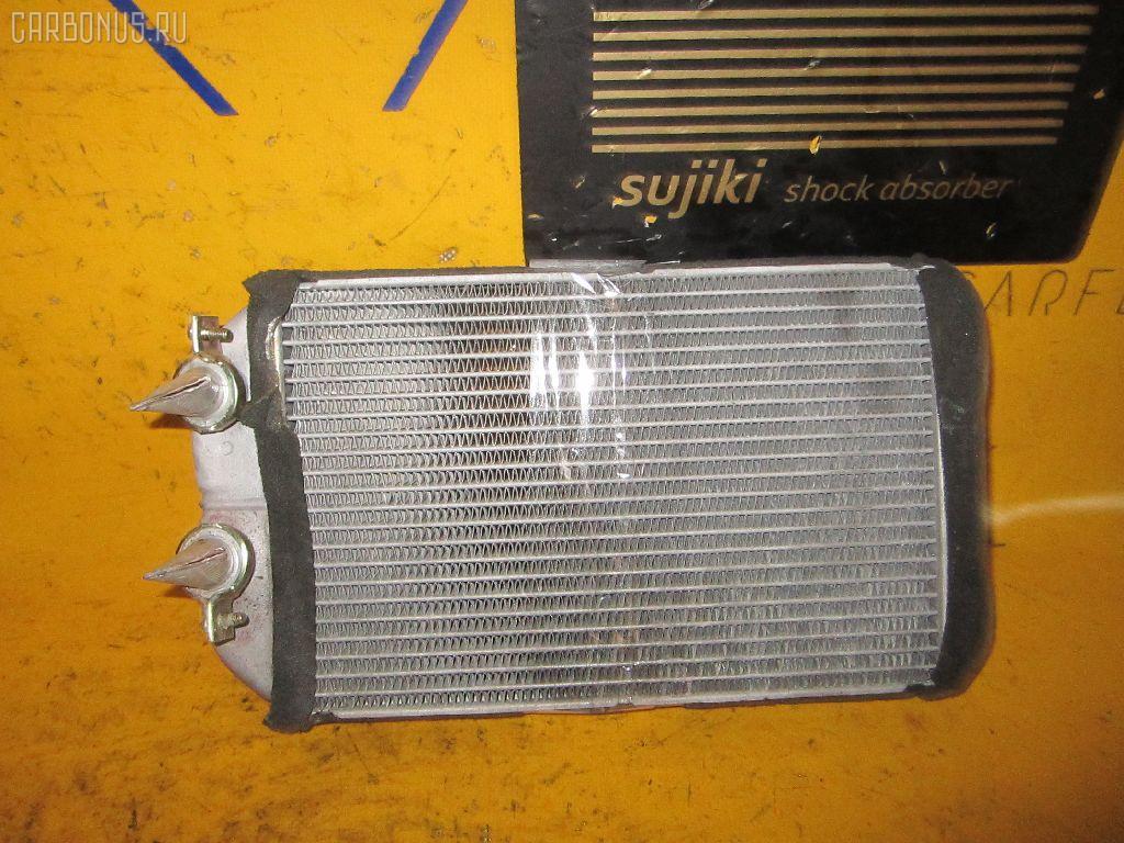 Радиатор печки TOYOTA ST202 3S-FE Фото 5