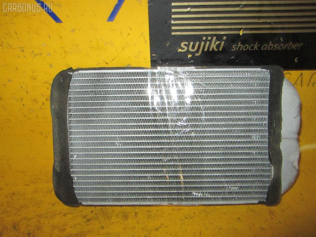 Радиатор печки TOYOTA ST202 3S-FE Фото 6