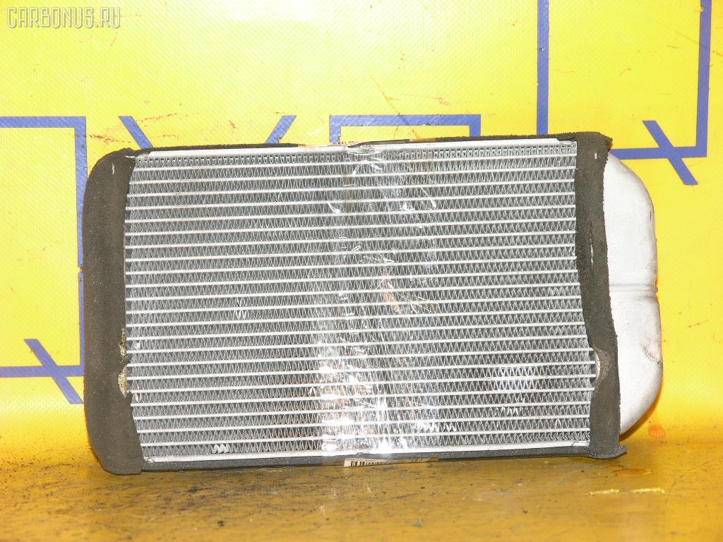 Радиатор печки TOYOTA ST202 3S-FE Фото 4