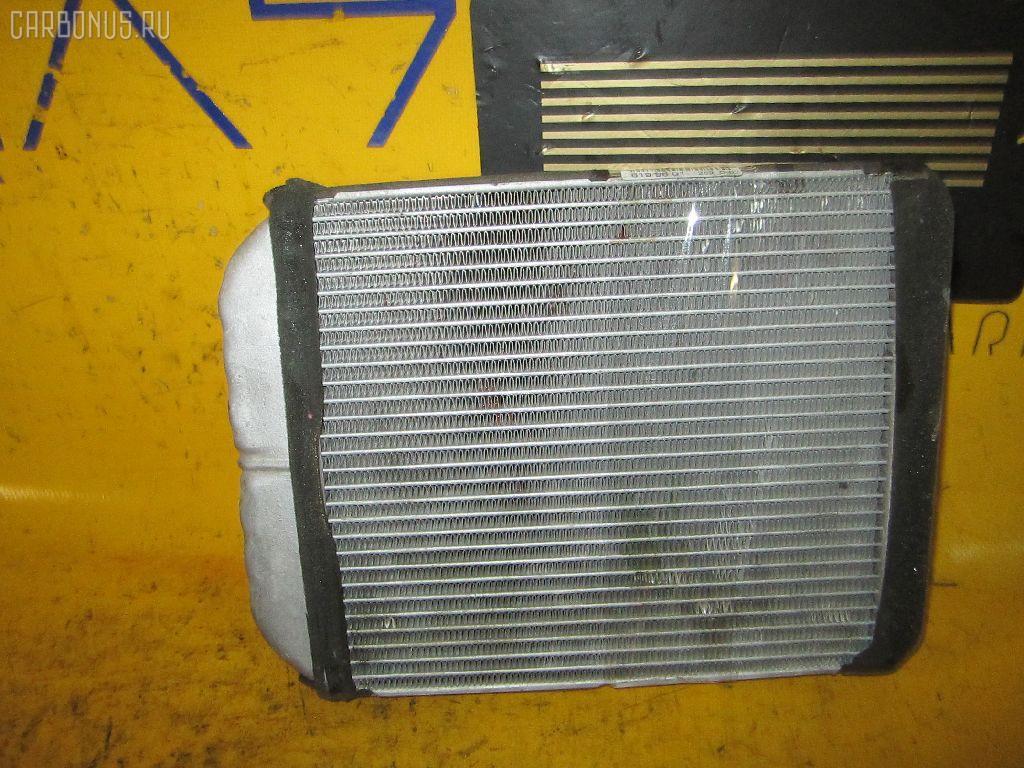 Радиатор печки TOYOTA CROWN JZS151 1JZ-GE. Фото 10