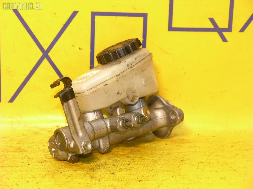 Главный тормозной цилиндр Toyota Crown GS151 1G-FE Фото 1