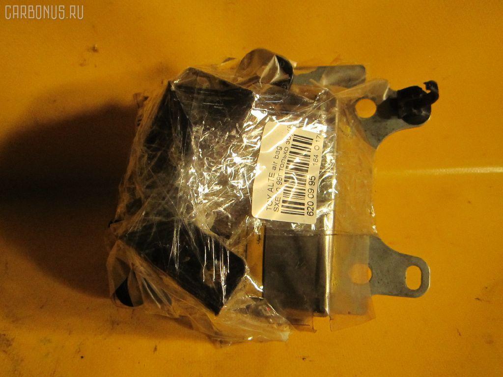 Блок управления air bag TOYOTA ALTEZZA SXE10. Фото 1