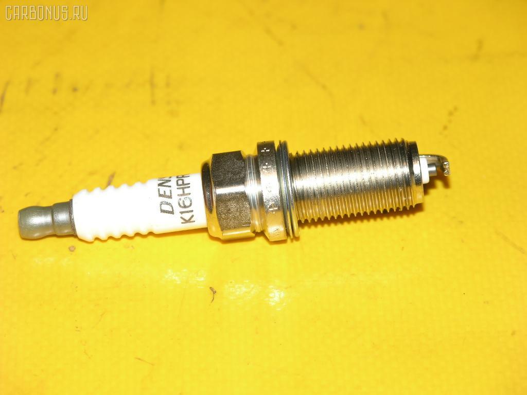 Свеча зажигания SUZUKI SX4 GY J20A Фото 1