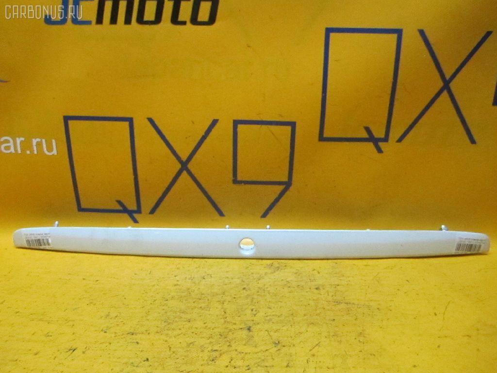 Планка задняя TOYOTA ARISTO JZS161 Фото 2