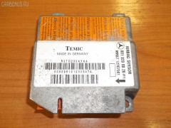 Блок управления air bag MERCEDES-BENZ E-CLASS W210.072 Фото 1