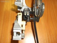 Педаль тормоза MERCEDES-BENZ E-CLASS W210.072 119.985 Фото 4
