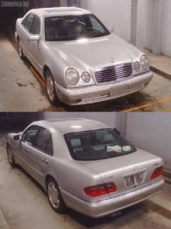 Блок EFI Mercedes-benz E-class W210.072 119.985 Фото 3