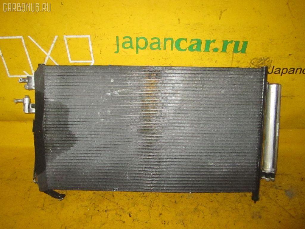 Радиатор кондиционера SUBARU FORESTER SG5 EJ205. Фото 1