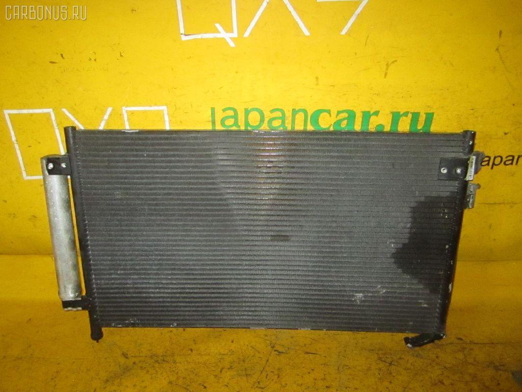 Радиатор кондиционера SUBARU FORESTER SG5 EJ205. Фото 2