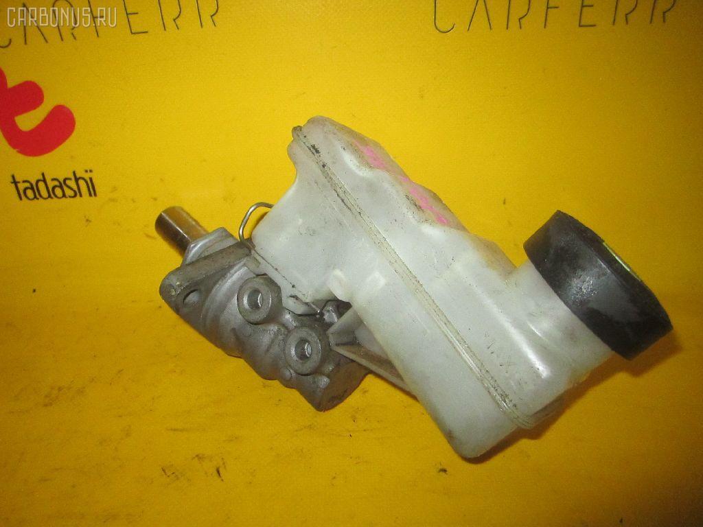 Главный тормозной цилиндр TOYOTA BB NCP35 1NZ-FE. Фото 6