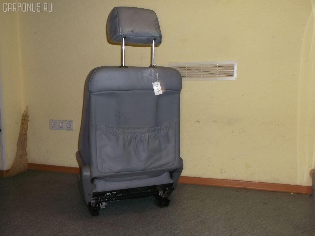 Сиденье легк MERCEDES-BENZ E-CLASS W210.072. Фото 1
