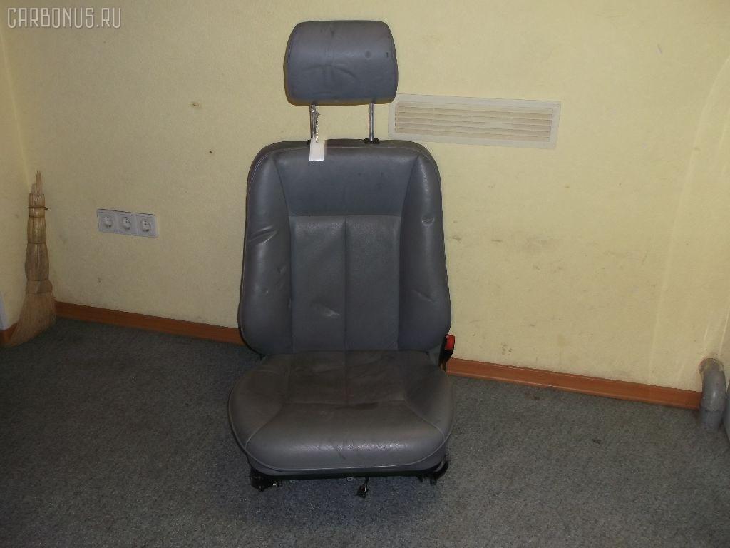 Сиденье легк MERCEDES-BENZ E-CLASS W210.072 Фото 3