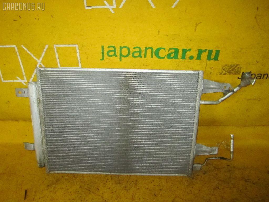 Радиатор кондиционера SMART FORFOUR W454.031 135.930 Фото 2