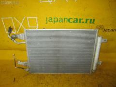 Радиатор кондиционера SMART FORFOUR W454.031 135.930