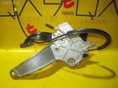 Рычаг стояночного тормоза MERCEDES-BENZ M-CLASS W163.154 Фото 1