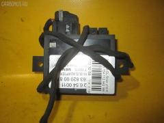 Блок упр-я MERCEDES-BENZ M-CLASS W163.154 112.942 Фото 1