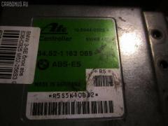 Блок ABS BMW 3-SERIES E36-CB25 M52-256S3 Фото 4