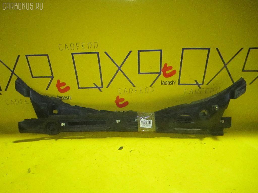 Решетка под лобовое стекло Bmw 3-series E36-CB25 Фото 1