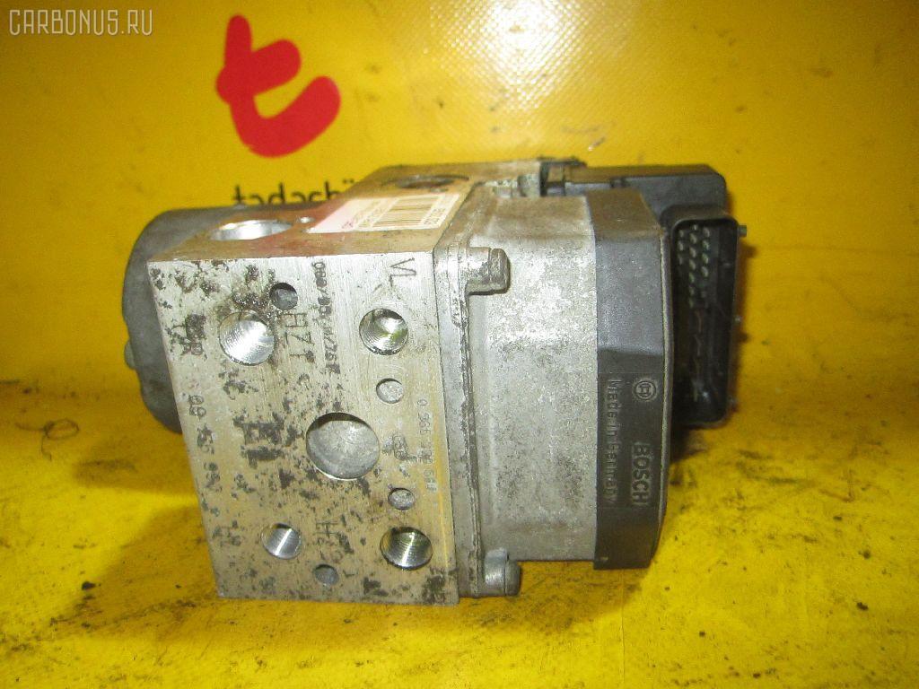 Блок ABS OPEL ASTRA G XK181 Z18XE. Фото 1
