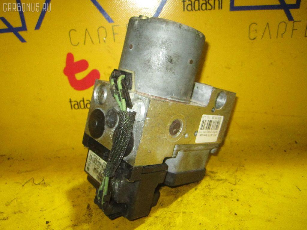 Блок ABS OPEL ASTRA G XK181 Z18XE. Фото 2