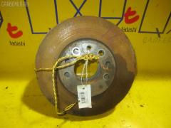 Тормозной диск OPEL ASTRA G W0L0TGF35 Z18XE Фото 1