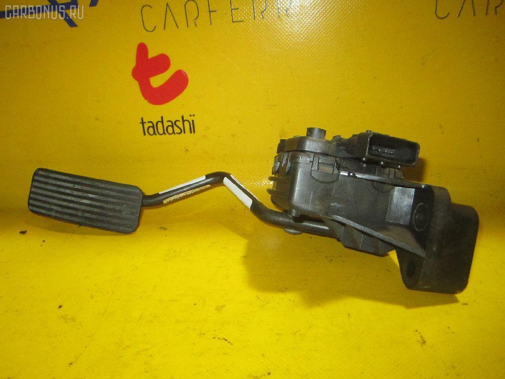 Педаль подачи топлива OPEL ASTRA G XK181 Z18XE Фото 2