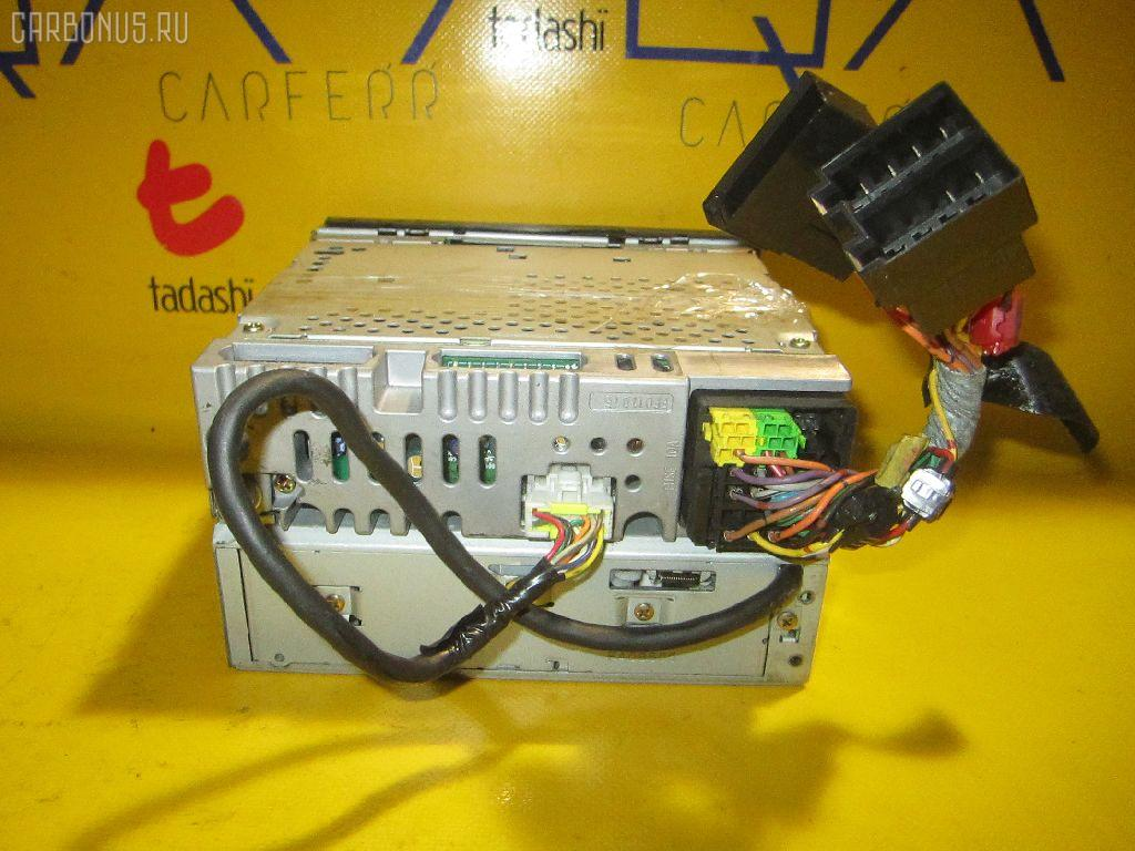 Автомагнитофон OPEL ASTRA G XK181. Фото 2