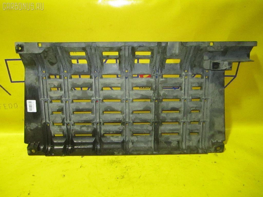 Защита двигателя NISSAN CARAVAN VWE25 ZD30DDTI. Фото 1