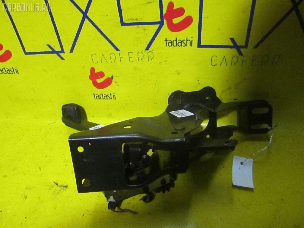 Педаль подачи топлива NISSAN CARAVAN VWE25 ZD30DDTI Фото 1