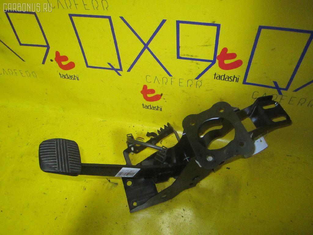 Педаль подачи топлива NISSAN CARAVAN VWE25 ZD30DDTI Фото 2