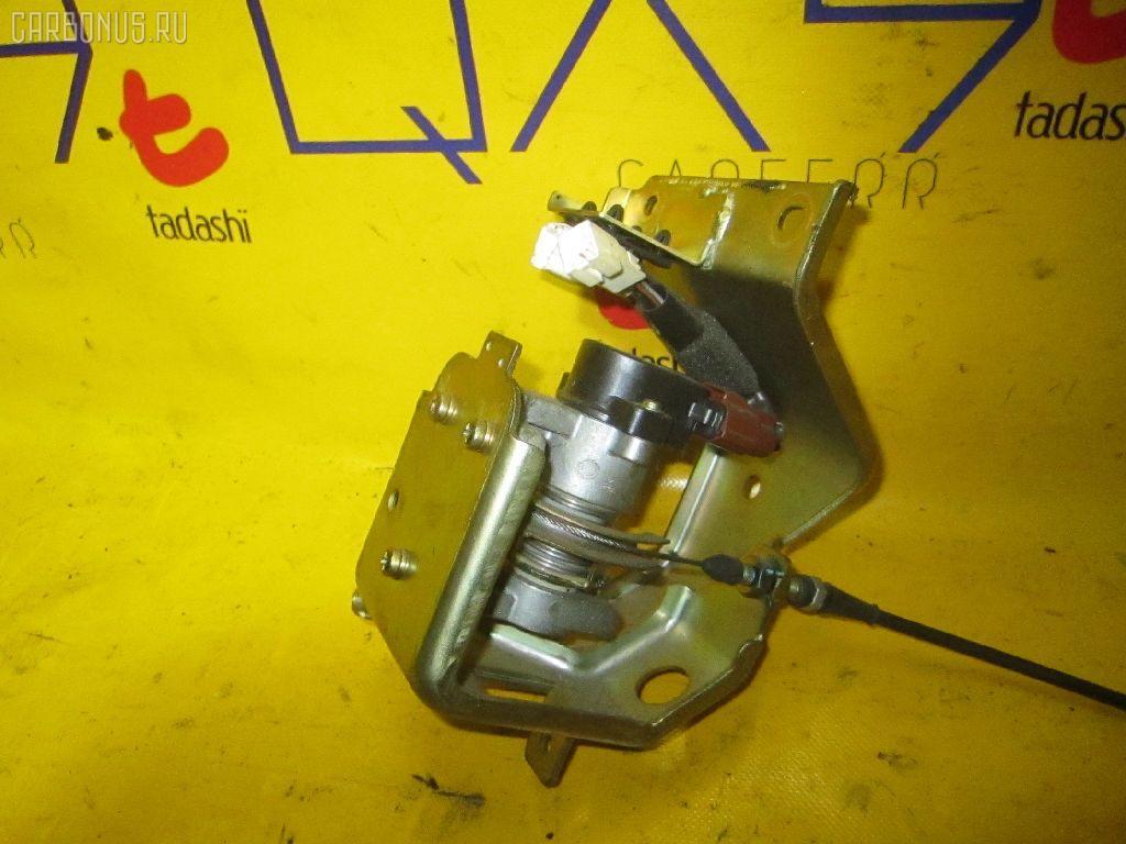 Педаль тормоза NISSAN CARAVAN VWE25 ZD30DDTI Фото 1