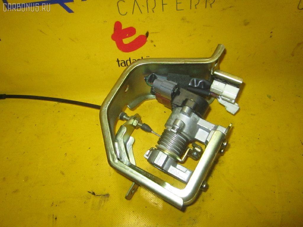 Педаль тормоза NISSAN CARAVAN VWE25 ZD30DDTI Фото 2