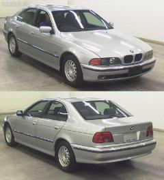 Корпус салонного фильтра BMW 5-SERIES E39-DD42 M52-256S3 Фото 4