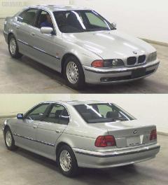 Ручка КПП BMW 5-SERIES E39-DD42 M52-256S3 Фото 3