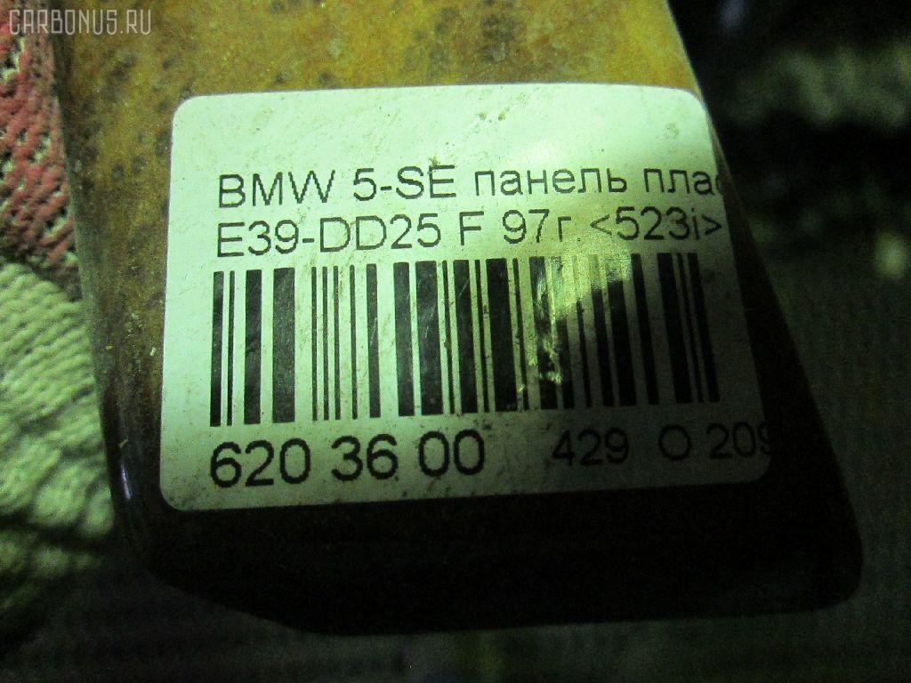 Обшивка салона BMW 5-SERIES E39-DD42 Фото 4