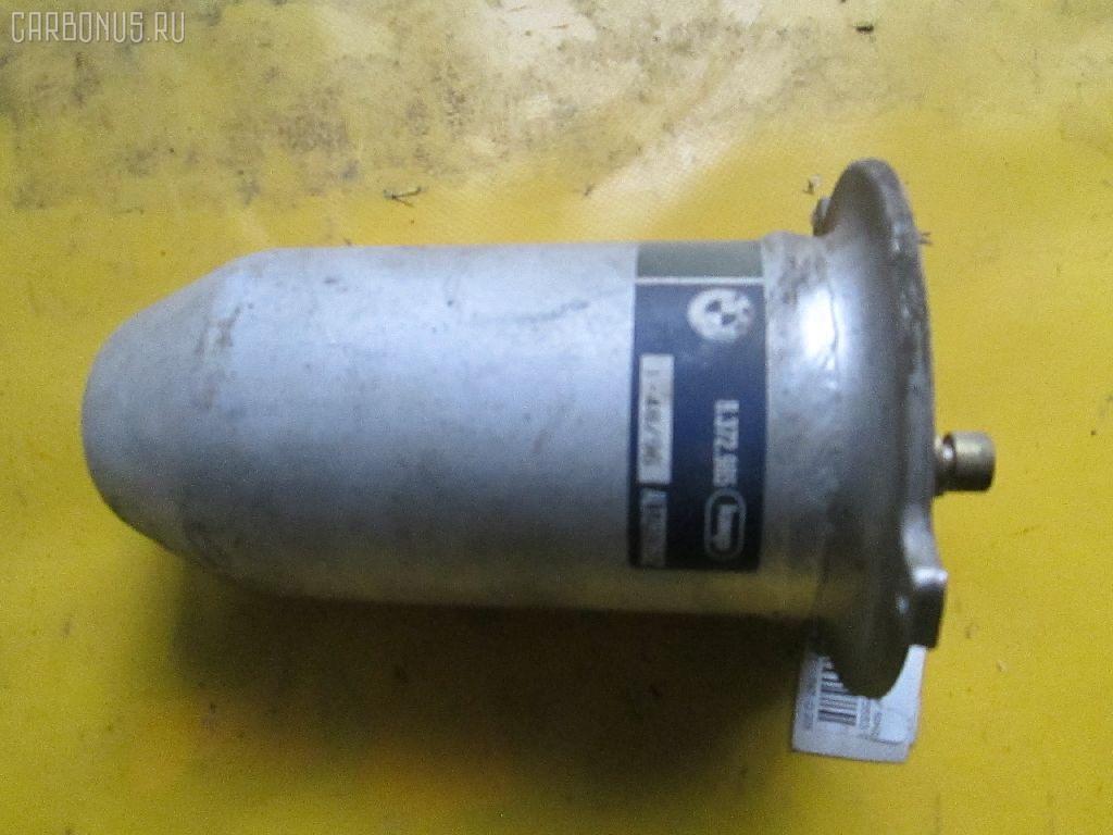Осушитель системы кондиционирования BMW 5-SERIES E39-DD42 M52-256S3 Фото 1