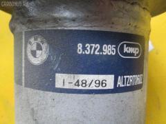 Осушитель системы кондиционирования BMW 5-SERIES E39-DD42 M52-256S3 Фото 2