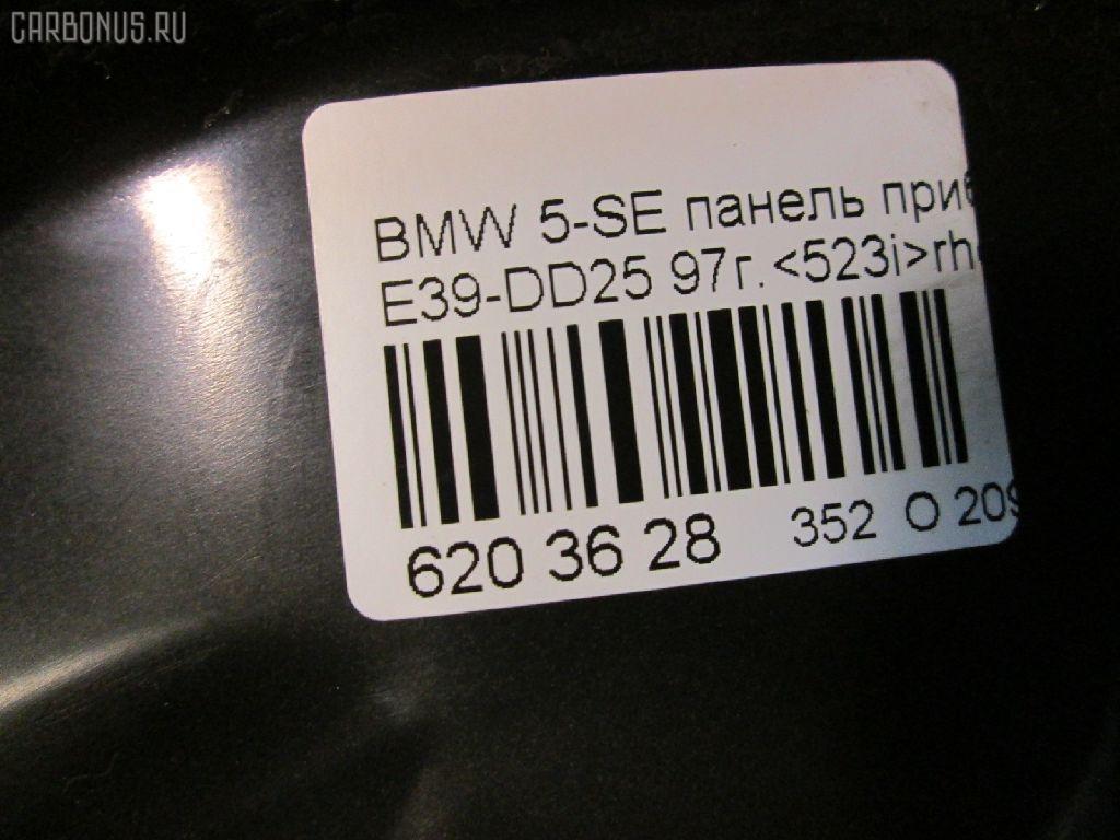 Панель приборов BMW 5-SERIES E39-DD42 Фото 4