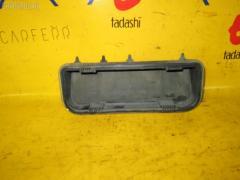 Дефлектор Honda Accord CL7 Фото 1