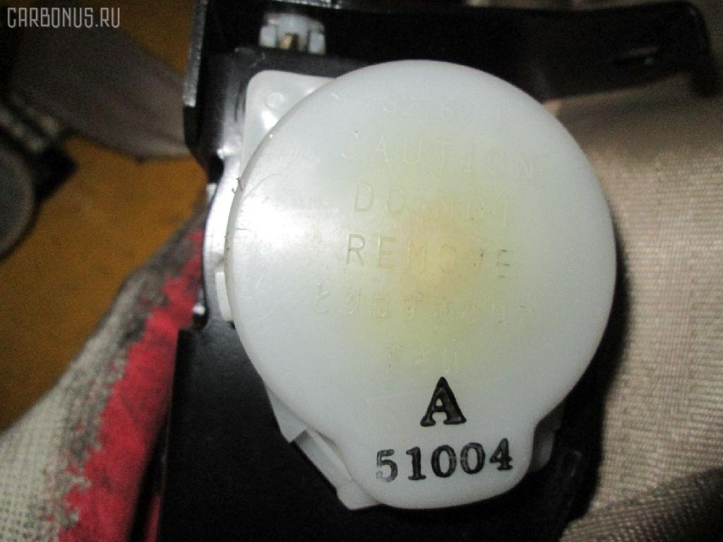 Ремень безопасности HONDA ACCORD CL7 K20A Фото 2