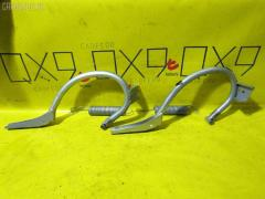 Крепление багажника MERCEDES-BENZ E-CLASS W210.072 Фото 1