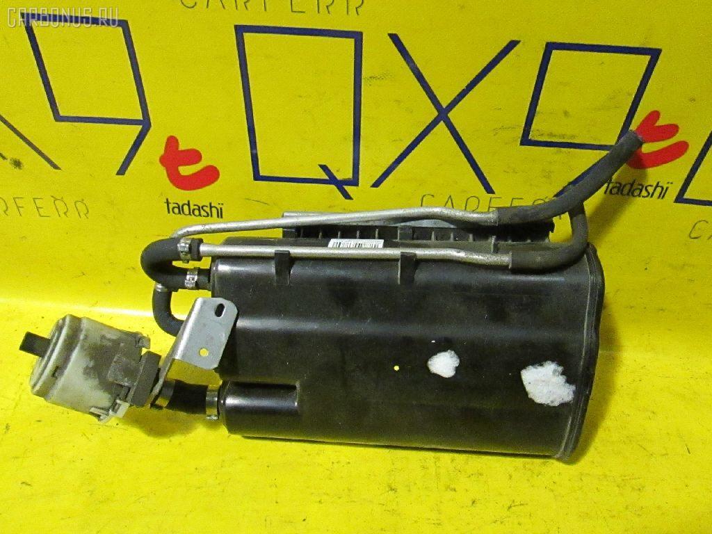 Фильтр угольный MERCEDES-BENZ E-CLASS W210.072 119.985 Фото 2