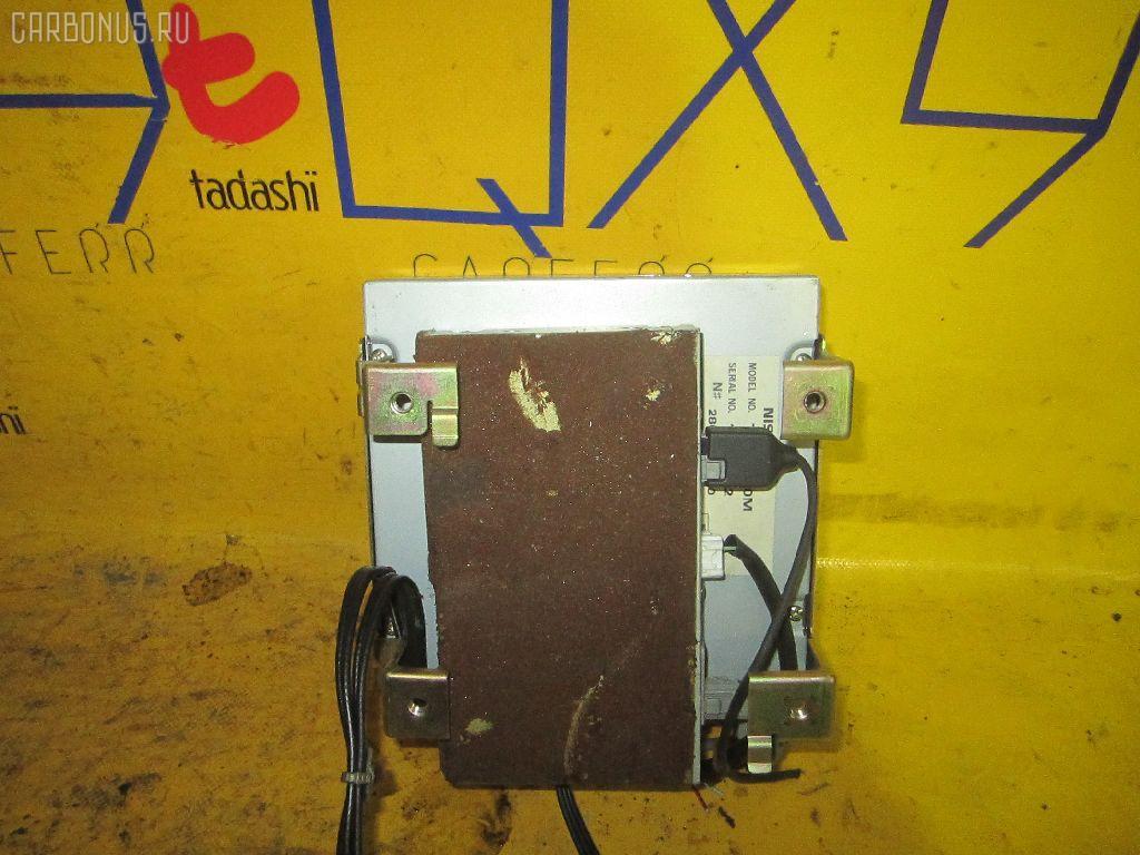 Блок упр-я NISSAN SKYLINE HV35 VQ30DD Фото 1