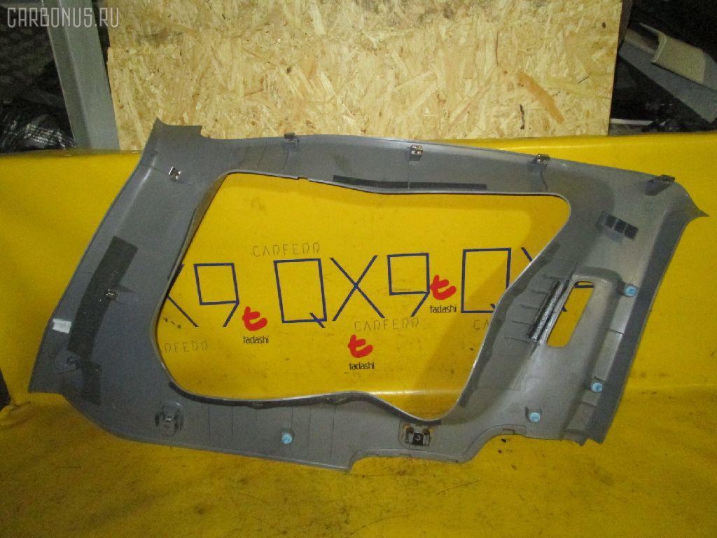 Обшивка багажника Subaru Forester SG5 Фото 1