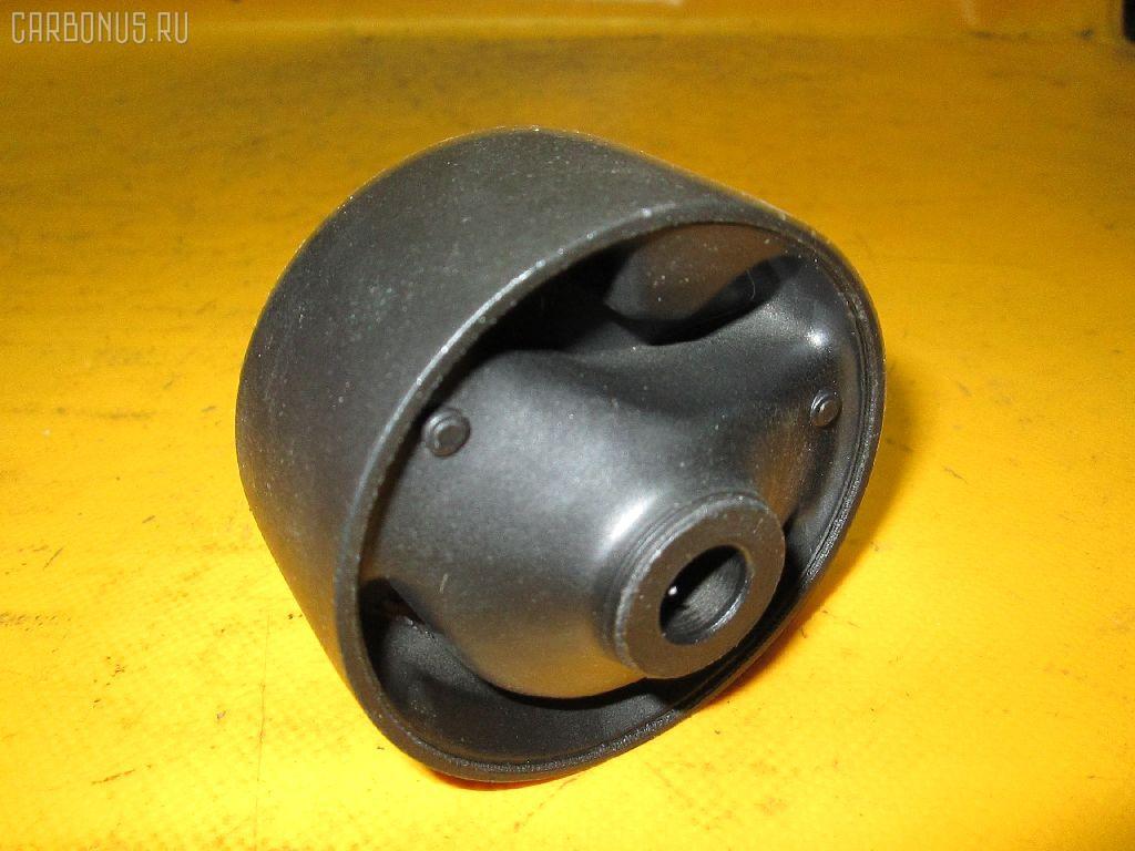 Подушка двигателя TOYOTA COROLLA ZZE122 1ZZ-FE Фото 1