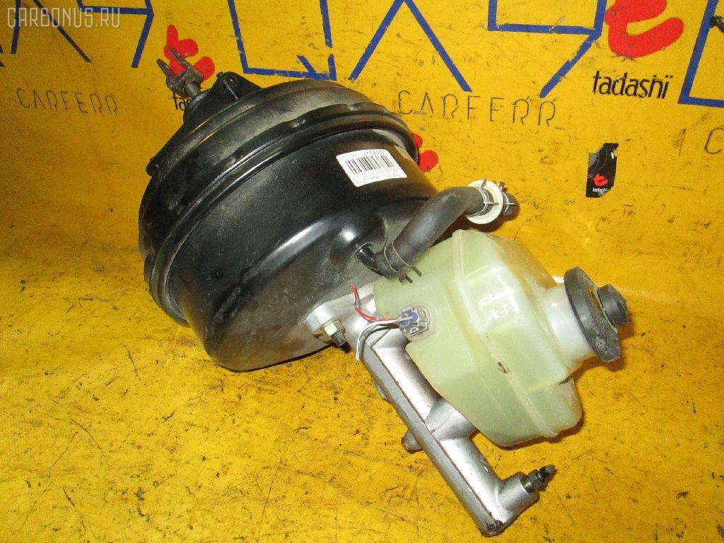 Главный тормозной цилиндр TOYOTA WINDOM MCV30 1MZ-FE. Фото 3